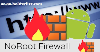 NoRoot Firewall for PC Download