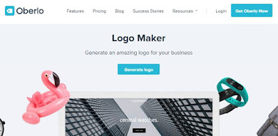 Website Pembuat Logo Online Gratis - 7