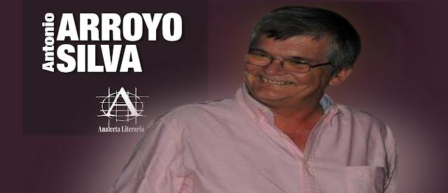 Antonio Arroyo Silva  |  Sobre la poesía de Canarias