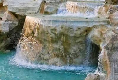 Roma, città d'acqua e pietra (1° percorso da P.za di Spagna a P.za Navona) - Visita guidata