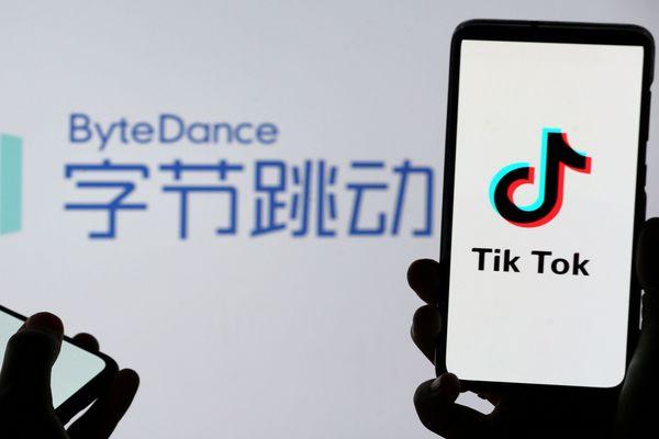 منصة TikTok تواجه مشكلة جديدة على الأراضي الأوروبية