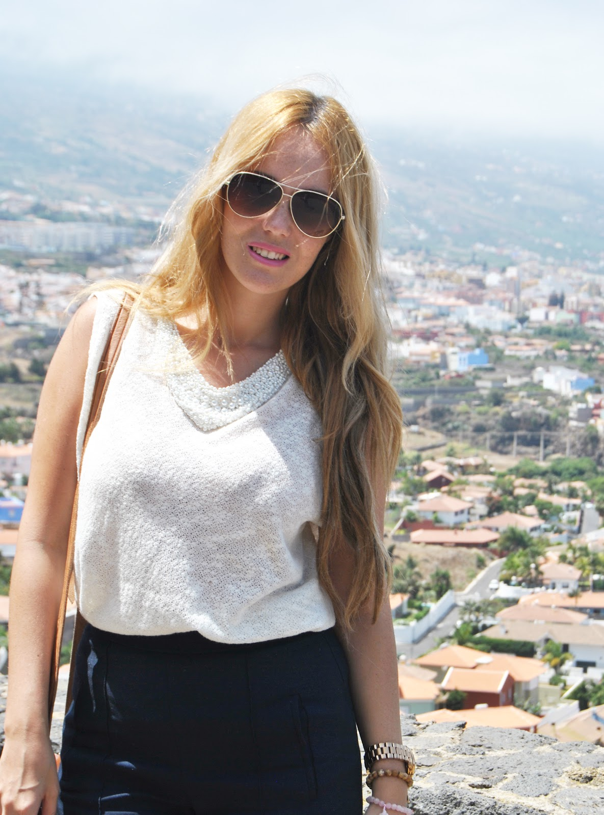 nery hdez, aviator look, shorts, summer looks