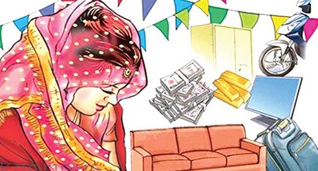 Paragraph on Dowry System in Bangladesh