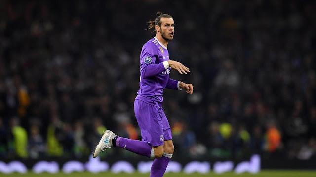 'Bale Akan Bikin MU Jadi Favorit Juara Premier League'