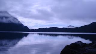 Melihat Keindahan Pesona Alam Danau Gunung Tujuh