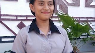 Mantan Peserta the voice indonesia pukul ibunya