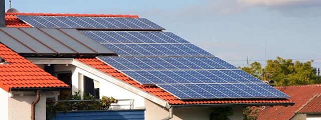 Ventajas usar paneles solares