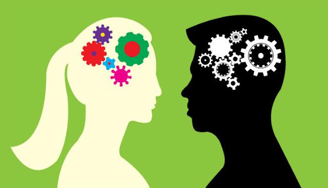 Diferencia entre mente y cerebro