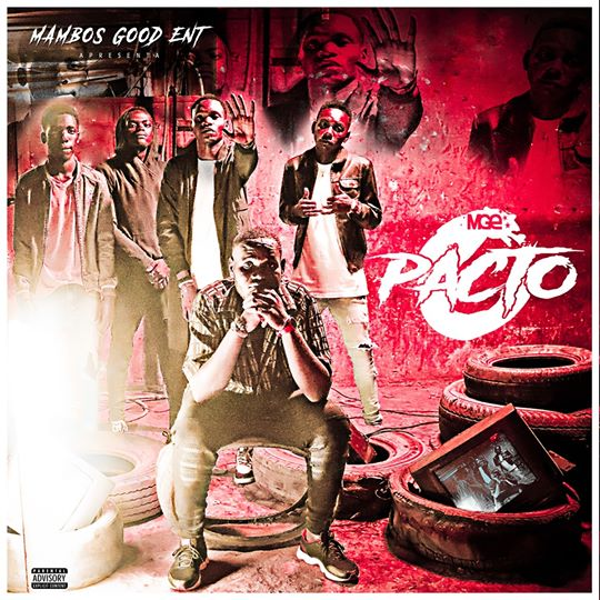 Mambos Good Ent - O Pacto (EP)  |Download Mp3