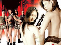 Naked Weapon (2002) ရုပ္သံ/အၾကည္