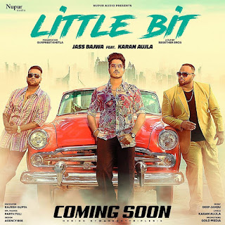 Little bit Lyrics Punjabi Song