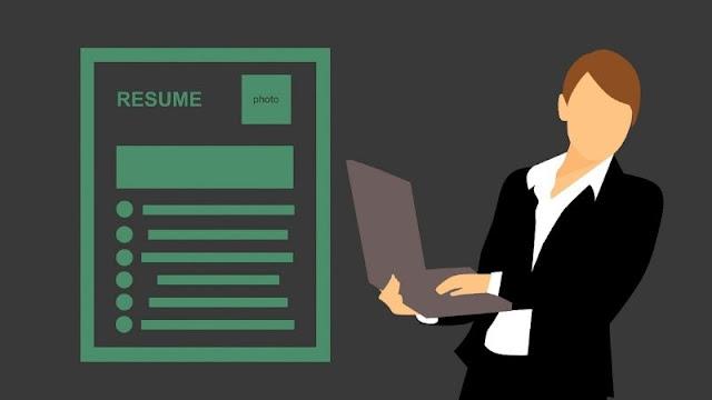 Cara Membuat CV di Canva