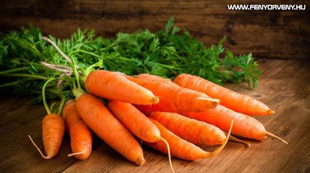 A világ legegészségesebb zöldségei