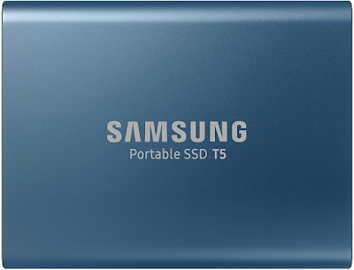 Samsung T5 500 GB