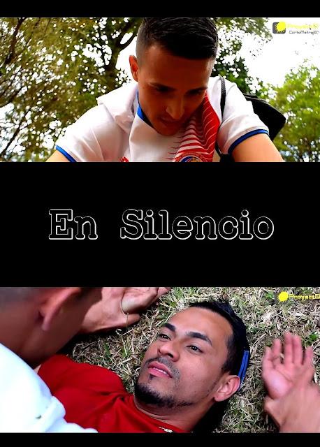 En silencio, film