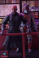 Star Wars Black Series Mandalorian Super Commando 44