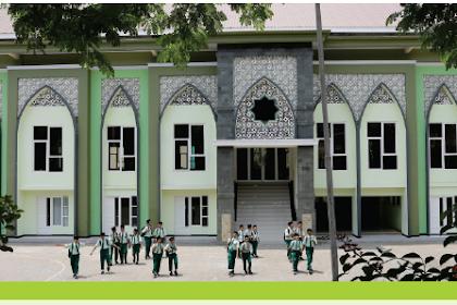 SMP dan SMA Ar-Rohmah Malang
