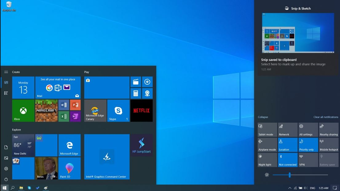 10 Quick Steps to Increase Windows 10 Performance