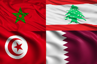 Eurovision'da Arap ülkeleri