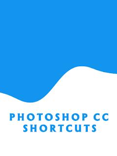 Default Photoshop Shortcuts 1
