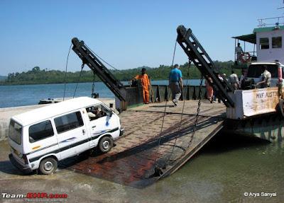 Road transport provides by Adkratsubsity