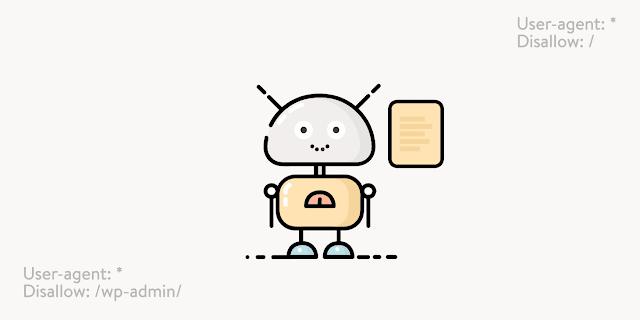 طريقة إضافة ملف Robots.txt مخصص لمدونات بلوجر