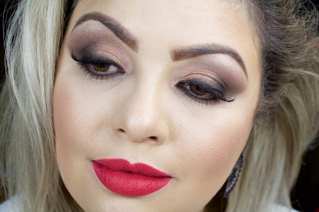 Ruby Rose, maquiagem, vídeo, 25 de março, beleza, Fashion MiMi, universo da feminino, tutorial