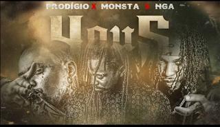 NGA, Prodígio & Monsta - 4 ou 5 (download mp3)