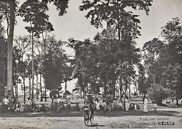 Kota MetroTempo Doeloe