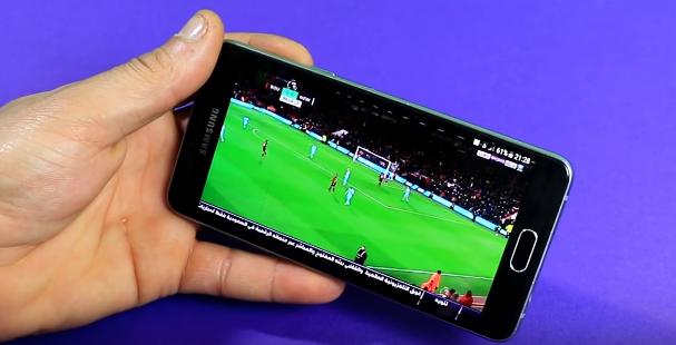 تحميل تطبيق The Mamcom لمشاهدة القنوات  و الأفلام على الأندرويد