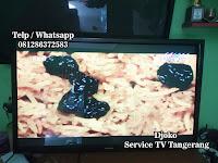 service tv binong permai
