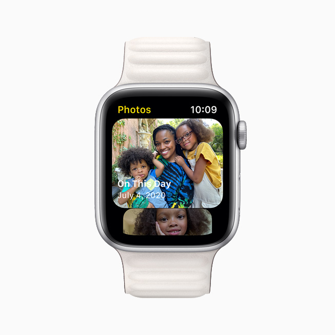 watchOS 8, le novità per il software di Apple Watch