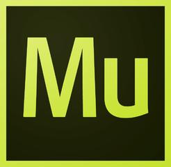 Adobe Muse CC 2020 v1.1.6 + Ativador Download Grátis