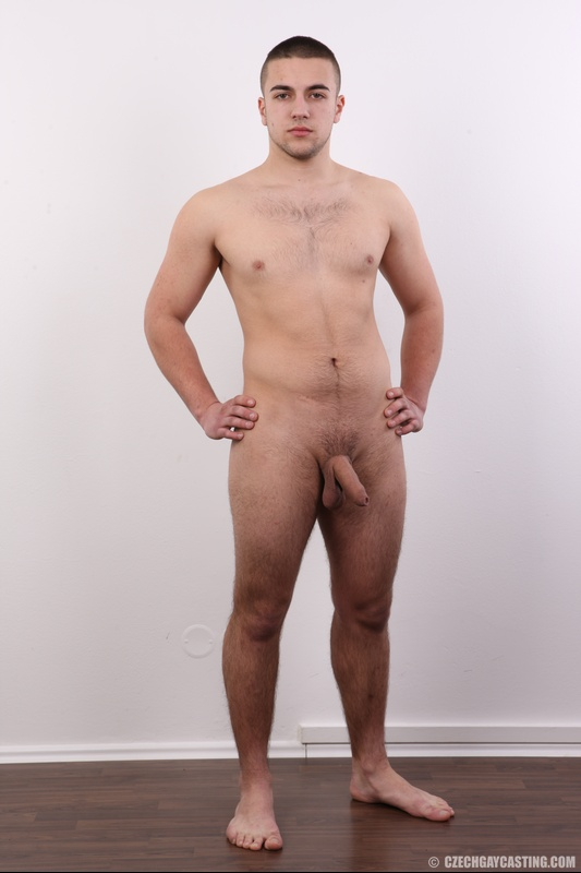 Nude Male French