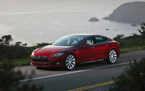 Tesla Model 3 EVs racing to reach China before trade-war