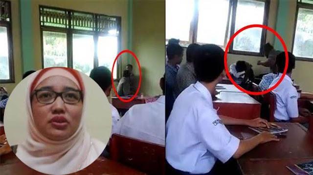 Bukan Di Pangkal Pinang, Ternyata Begini Hasil Penelusuran KPAI Atas Video Viral Aksi Brutal Oknum Guru Aniaya Muridnya