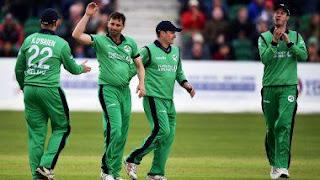 Ireland vs Scotland 6th Match Tri-Nation T20I Series 2019 Highlights