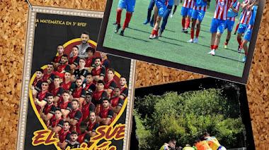 El Poli desciende, el Ciudad de Murcia se queda y el Stadium se despide con victoria