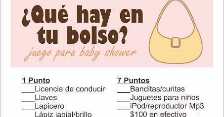 Alimenta Al Bebe Juegos Para Baby Shower Para Imprimir Juegos