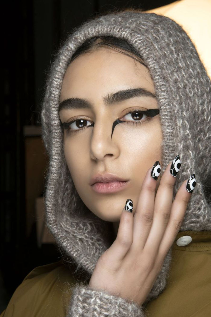 The Best Nail Art Trends for Fall 2020