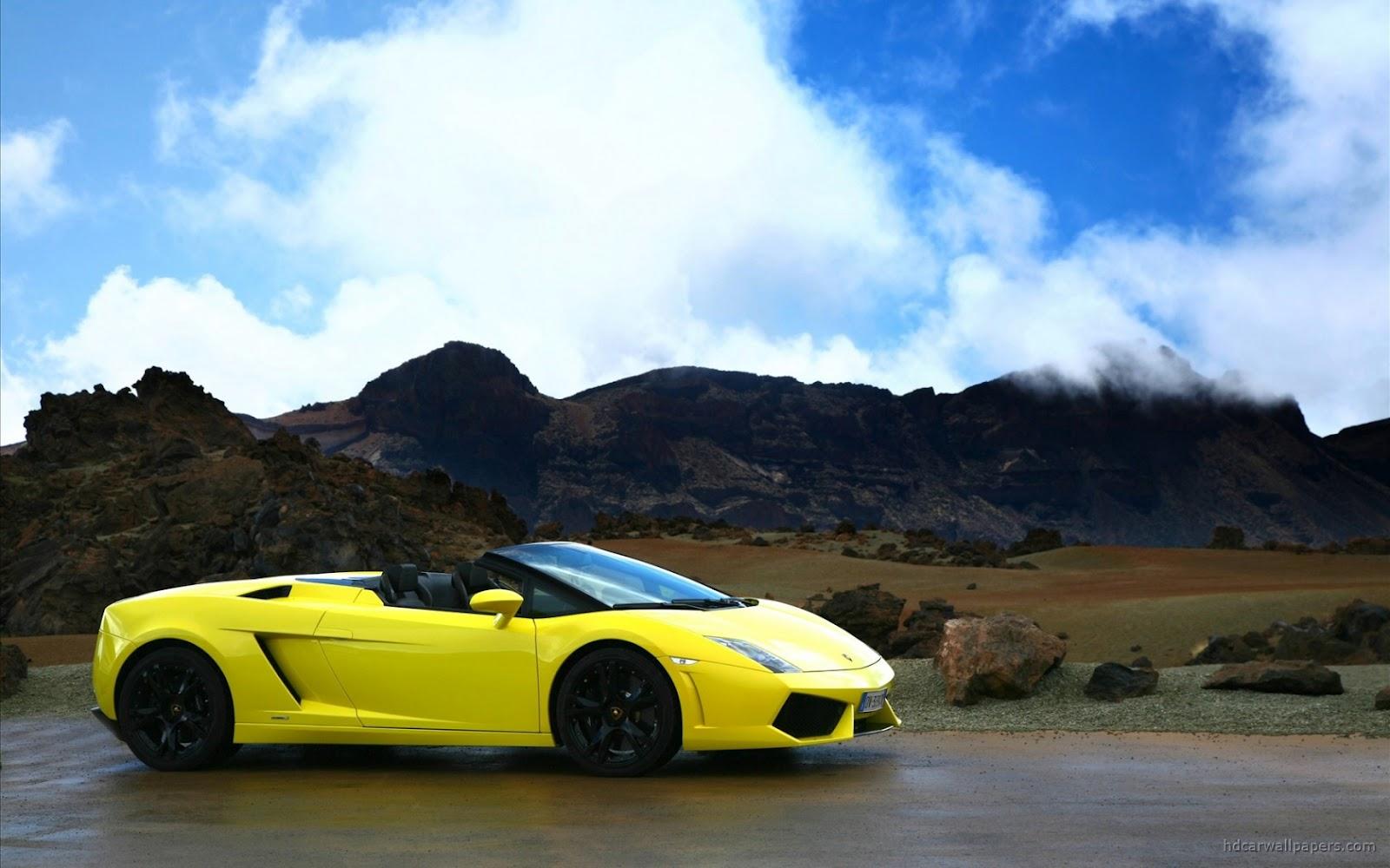 Lamborghini Hd