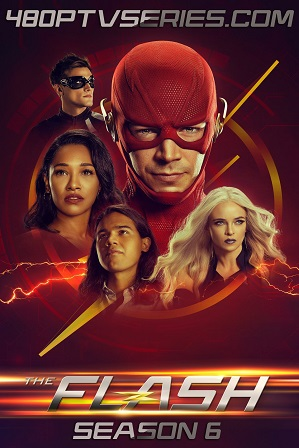 The Flash (S06E13) Season 6 Episode 13 Full English Download 720p 480p thumbnail