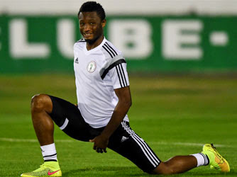 Marseille to make Mikel highest-paid player