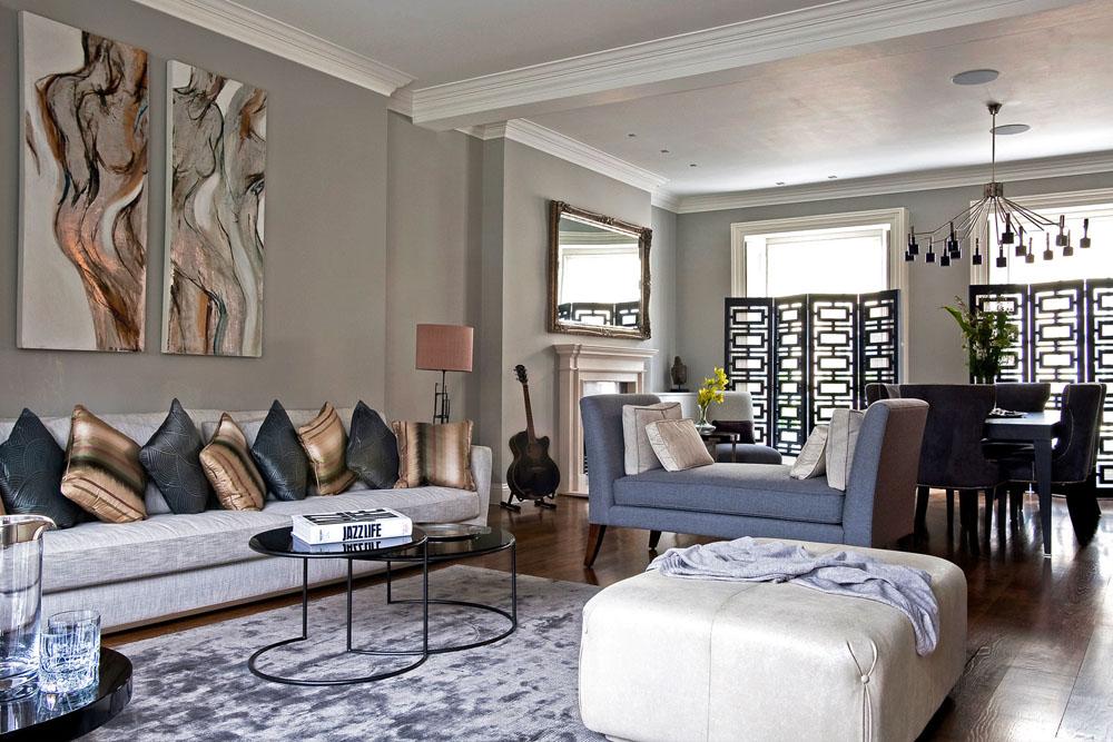 44 Desain Ruang Tamu Minimalis Mewah Namun Simpel dan Menawan  Desainrumahnyacom