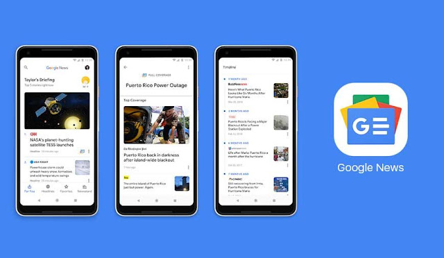 The Google News mobile app now supports bilingual users - rictasblog.com