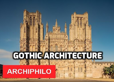 Principles and Characteristics of the Gothic Style | Gothic architecture