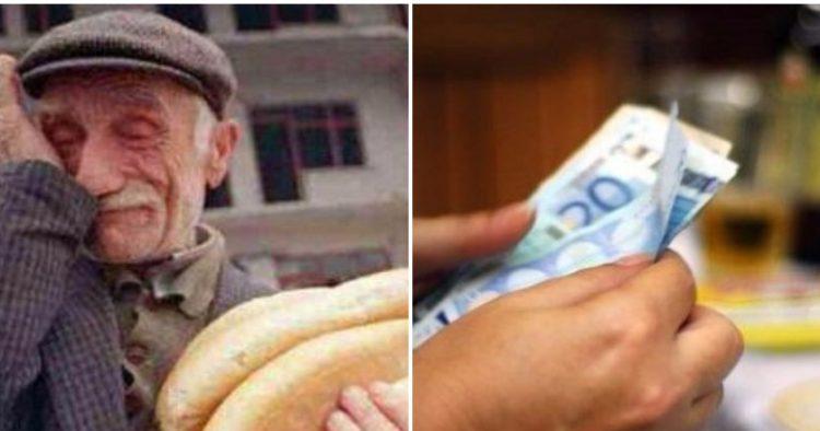 Λάρισα: Πρόστιμο 180.000 ευρώ σε συνταξιούχο – Τα έχασε μόλις έμαθε τι προβλέπει ο σχετικός νόμος