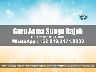 Program-Khodam-Guru-Asma-Sunge-Rajeh