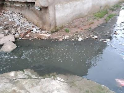 खनियाधाना वार्ड नंबर 1 में पसरी गंदगी, नाले से बह रहा गंदा पानी रहवासी परेशान आवागमन में होती काफी परेशानी | Khaniyadhana News