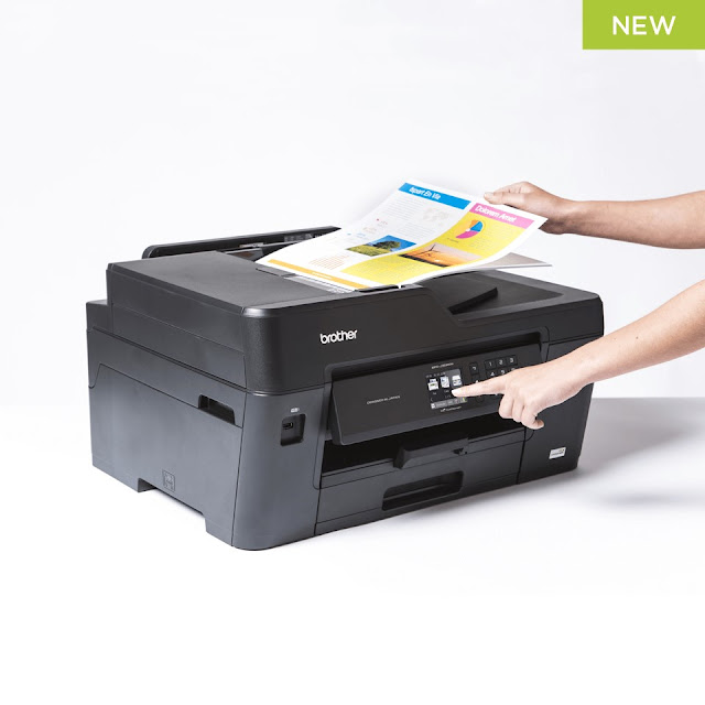 Sebelum Membeli Printer Inkjet? Cek Dahulu Kelebihan dan Kekurangannya!
